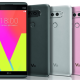 LG V30: características filtradas hasta ahora