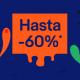Ofertas tecnológicas en eBay por el Monster Weekend