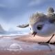 Piper, el corto de Pixar que arrasa en Internet
