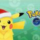 Pokémon Go confirma sus eventos de Navidad y Año Nuevo