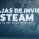 Llegan las rebajas de invierno de Steam