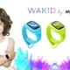 MyWigo lanza Wakid, un smartwatch infantil con localizador GPS