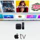 Apple admite ahora aplicaciones de hasta 4 GB en Apple TV