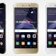 Oferta: Huawei P8 Lite (2017) por menos de 200 euros