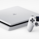 PlayStation 4 Glacier White, el modelo en color blanco de la consola