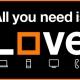 Orange subirá los precios de las tarifas Love en febrero