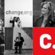 Los usuarios utilizan Change.org para piratear películas