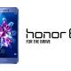 Honor 8 Lite: un Honor 8 con características recortadas