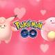 Pokémon Go prepara un evento para San Valentín