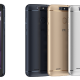 ZTE Blade V8 Lite es oficial con cuerpo de aluminio y Android Nougat