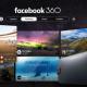 Facebook 360 para Samsung Gear VR permite ver fotos y vídeos en 360 grados