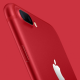 iPhone 7 e iPhone 7 Plus Product Red, la edición en rojo con fines solidarios
