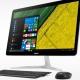 Acer Aspire Z24 y Aspire U27, sobremesas all-in-one delgados y silenciosos para el hogar