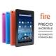Oferta: Amazon Kindle Fire 7″ por solo 45 euros
