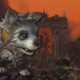 Cuidado con la estafa del regalo de una mascota en World of Warcraft