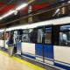 Metro de Madrid prepara cobertura 4G, WiFi y pago con el móvil