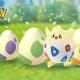 El evento de Pascua de Pokémon Go tiene muchas sorpresas: conócelas