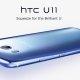 HTC U11 ya es oficial: conoce todos los detalles