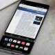 LG V30 tendrá doble pantalla deslizable