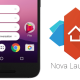 Nova Launcher ya incorpora Google Now
