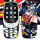 Diseña tu propia carcasa del Nokia 3310 para su edición limitada