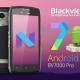 """Blackview BV7000 Pro, el smartphone """"todoterreno"""", añade Android 7.0 preinstalado"""