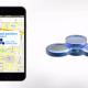 BlueSpin, el primer fidget spinner con Bluetooth y aplicación móvil
