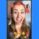 Facebook Messenger lanza nuevas máscaras y reacciones