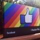 Cómo poner la bandera gay en la foto de perfil de Facebook