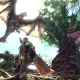 Monster Hunter World presenta su primer gameplay de 24 minutos