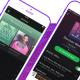 Spotify Stations, la app para escuchar listas de Spotify gratis en el móvil