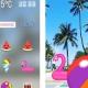 Instagram lanza stickers de verano
