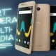 Wiko Upulse, el smartphone que toma fotos de 52 megapíxeles