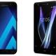 BQ Aquaris X Pro vs Galaxy A5: ¿qué gama media es mejor?