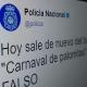 """Un bulo sobre un vídeo """"Carnaval de las palomitas"""" circula por WhatsApp"""