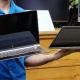 HP Envy, un portátil ultraligero con pantalla 4K y lector de huellas
