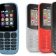 Nokia 105 y Nokia 130, los teléfonos básicos se renuevan