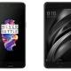 OnePlus 5 vs Xiaomi Mi6: ¿cuál comprar?