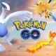 Articuno y Lugia, los primeros pokémon legendarios, llegan a Pokémon GO durante 48 horas