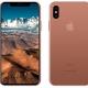 Blush Gold, el nuevo color del iPhone 8