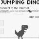"""Descarga el juego del dinosaurio de """"Chrome sin conexión"""" en Android"""