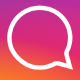Instagram incorpora comentarios anidados