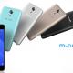 M-net Power 1, un smartphone de 5 pulgadas con 5.050 mAh de batería