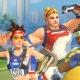 Overwatch celebra el verano con la llegada de un nuevo evento