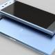 Así es el diseño del Sony Xperia XZ1