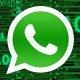 Cuidado con el SMS para hackear tu WhatsApp