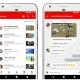 YouTube estrena los chats privados entre usuarios