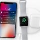 AirPower carga al mismo tiempo el iPhone X, Apple Watch y AirPods