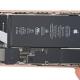 Conoce los componentes del interior del iPhone 8
