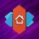 Nova Launcher ya cuenta con iconos adaptativos